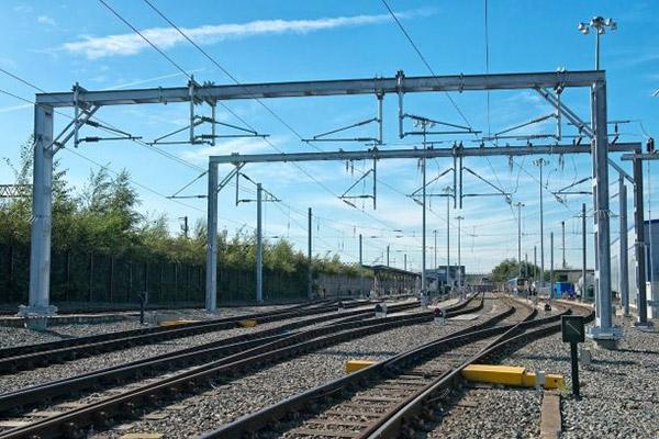 EGIP & SDA Electrification Works