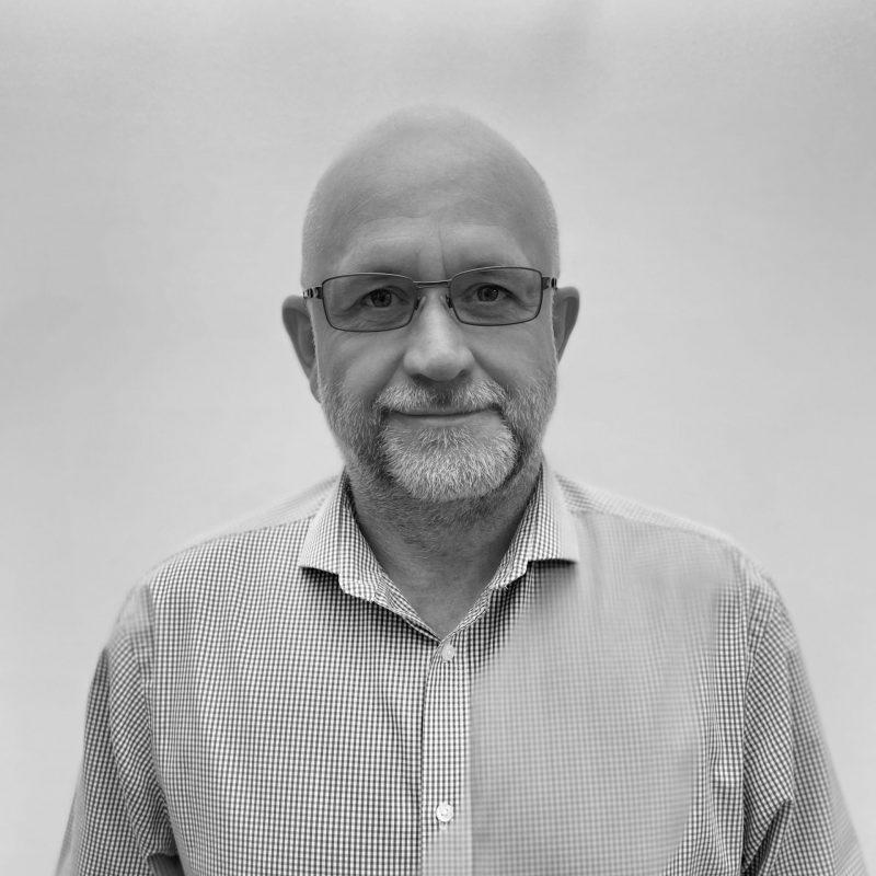 Peter Curzon