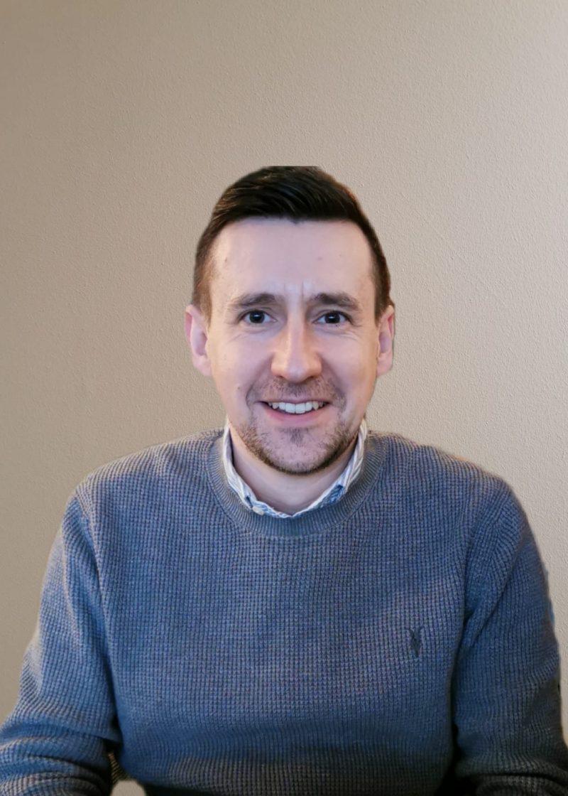 Phillip McDaid